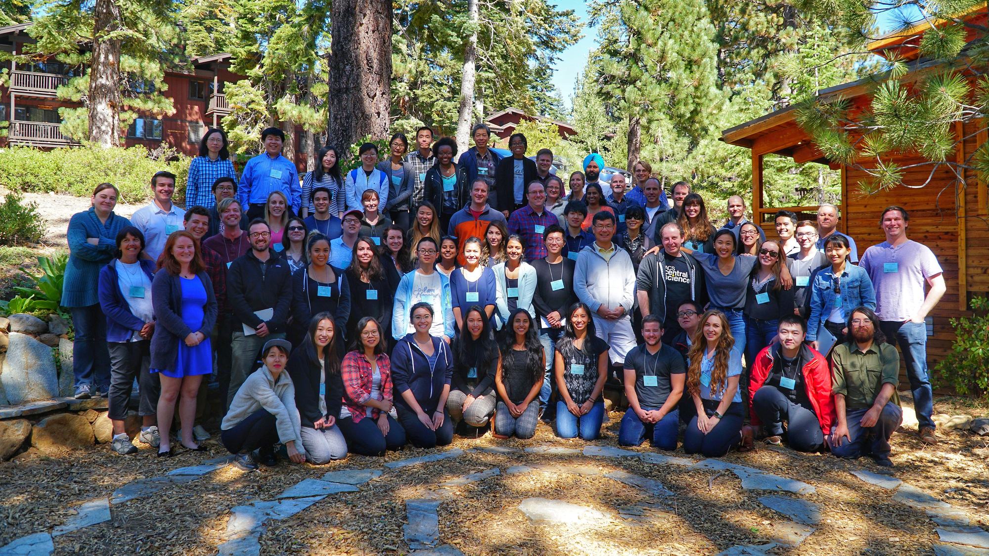 CBP Retreat Group Photo
